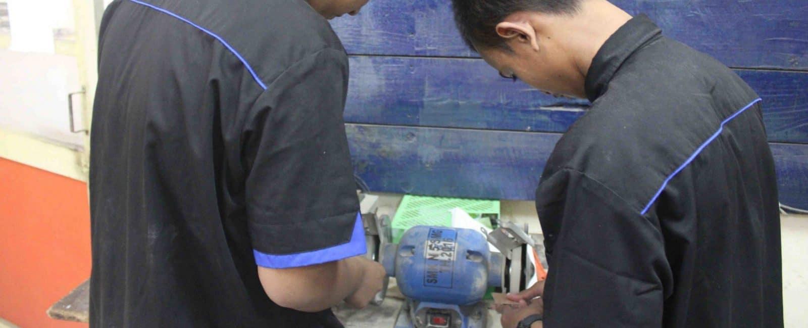 LSP SMK Negeri 5 Semarang